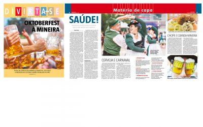 Junglebier – Jornal Estado De Minas