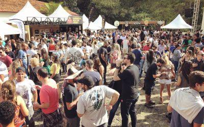 Ouro Bier Fest – Mais de 20 mil pessoas e R$ 10 milhões em negócios em Ouro Preto