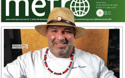 Circuito Gastronômico da Pampulha – Metro Jornal
