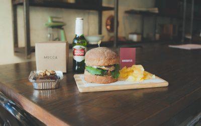 Mocca Coffee lança Moccaflix para os amantes de cinema em casa ou plataformas streaming
