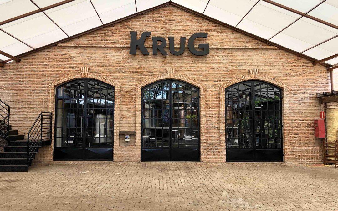 Krug Bier comemora 22 anos de vida com muitos investimentos, novos rótulos e ampliação da fábrica