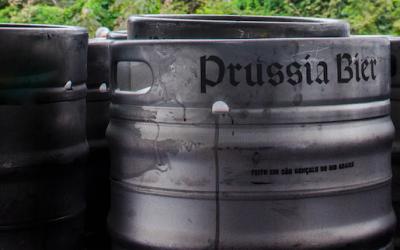 Prussia completa 5 anos com grande festa e muitos investimentos