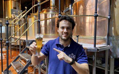 Cervejarias investem em Black Friday