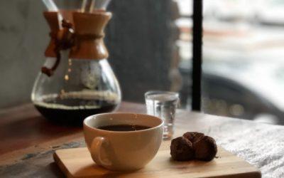 Mocca Coffee and Meals cria menu especial para o Café da Semana