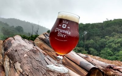Prussia Bier e ICB lançam a sweet and sour Oud Bruin