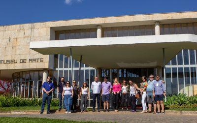 Visite Belo Horizonte reúne Promotores de Eventos na capital