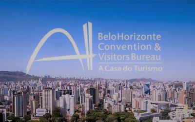 Solenidade marca a posse da nova diretoria Belo Horizonte Convention & Visitors Bureau