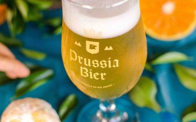 Prussia Bier lança quarta edição de suas cervejas sazonais