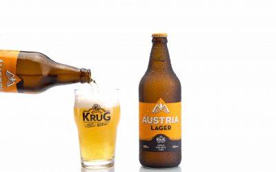 Krug investe em delivery e promoções