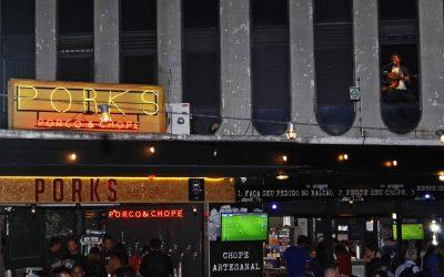 """Porks apresenta temporada 2020 do projeto """"Blues na Janela"""" com Eric Assmar"""