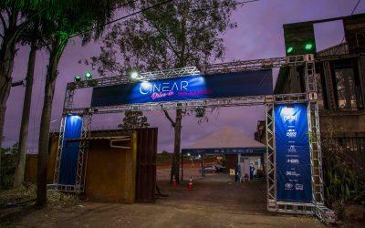 Projeto Cinear Drive-in apresenta sua nova programação