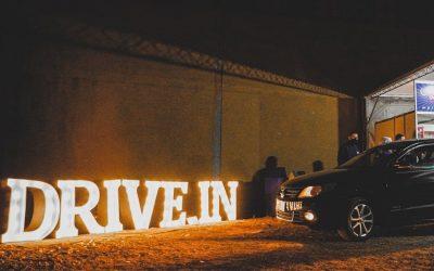 De Pernas pro Ar 3 e John Wick – Parabellum confira as estréias no Cineart Drive-in Mix Garden