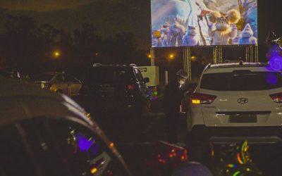 Mais novidades: confira as estreias no Cine Drive-in Mix Garden