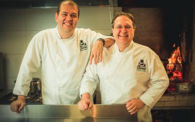 Próximo sábado, 11 de julho, os chefs Fred Curi e Salomão, do Soriano, vão fazer uma deliciosa paella mineira