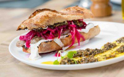Live gastronômica apresenta três clássicos da gastronomia argentina e uruguaia