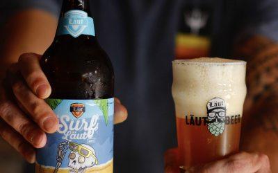 Cervejaria Läut e Casa da Insanidade Mental promovem primeira live interativa do mundo