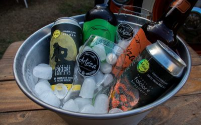 Cerveja Artéza aposta em loja virtual para atender quem deseja tomar sua cerveja ou chope fresquinho em casa