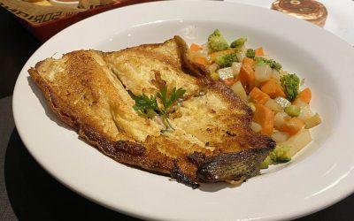 Restaurante Soriano lança seis combos e anuncia retorno do Menu Degustação