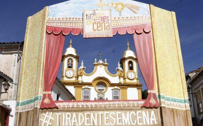 V Edição do Festival de Cenas Curtas da Mostra Tiradentes em Cena