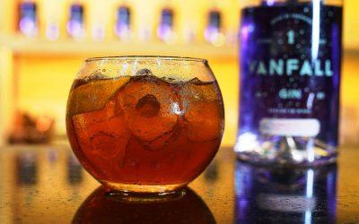 Soriano e o Vanfall Gin promovem experiência gastronômica com Gin e os clássicos da casa
