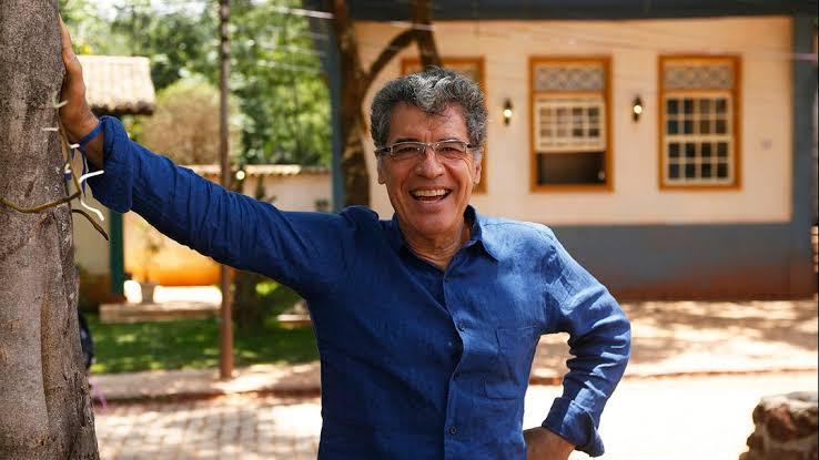 TIRADENTES EM CENA PROMOVE OFICINA ON-LINE COM O ATOR PAULO BETTI