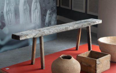 Exposição A Contemporaneidade da Arte Popular continua na BEL LAR até o fim de janeiro