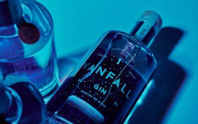Vanfall Gin leva Bronze na Europa