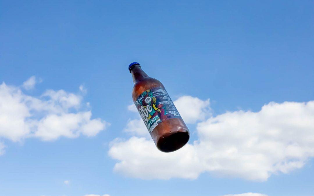 Cervejaria Läut investe em seu primeiro rótulo de baixa caloria: De Leve